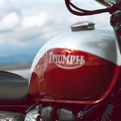 Foto 10 de 23 de la galería triumph-bonneville-t100-bud-ekins-2020 en Motorpasion Moto