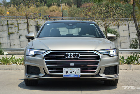 Audi A6 2020 2