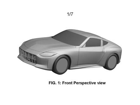 Se filtran los diseños de producción del Nissan Z Proto, el sucesor del 370Z ya viene en camino