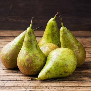 Cinco recetas con pera conferencia para aprovechar su temporada (y ninguna es dulce)
