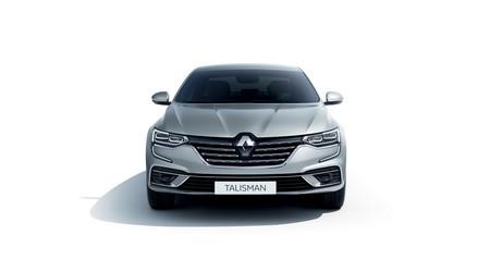 Renault Talisman 2020 6