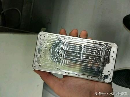 Smartphone Nokia Filtracion 5