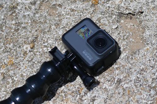 GoPro Hero 6, análisis: la mejor cámara en el peor momento de GoPro