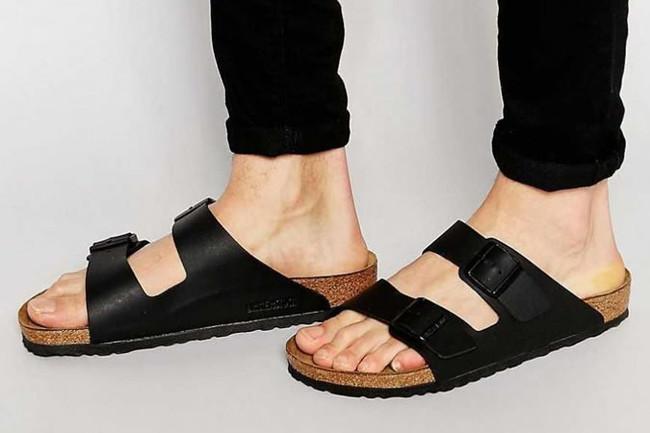 Iconicfootwear Birkenstock 2