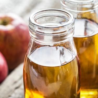 Beneficios terapéuticos del vinagre de manzana que no sabías que tiene
