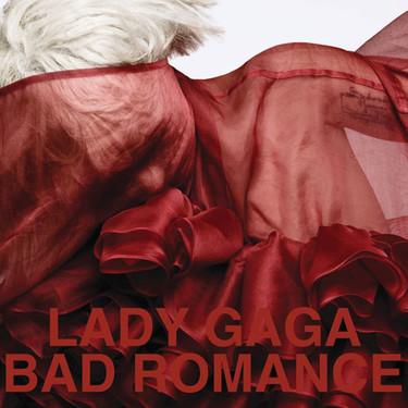 Lady Gaga arrasa con su nuevo videoclip 'Bad Romance'
