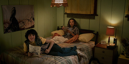 Stranger Things Tercera Temporada En Netflix Millie Bobby Brown