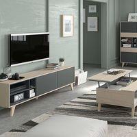 5 muebles en oferta que encontrarás hoy en Amazon por menos de 100 euros