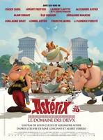 'Astérix: La residencia de los dioses', tráiler, cartel y clip de la película de animación en 3D