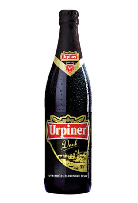 Urpiner Dark Cerveza
