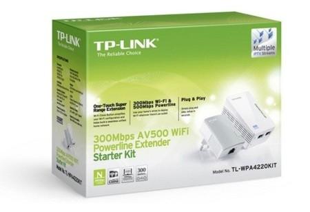 TP-Link PLC WiFi