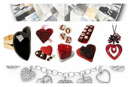 Regalos de lujo para San Valentín: selección para ella