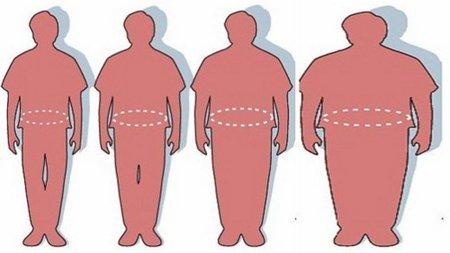 La obesidad en el mundo