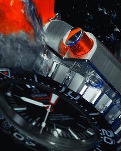 Omega nos presenta su nuevo modelo: Seamaster Ploprof 1200M Co-Axial