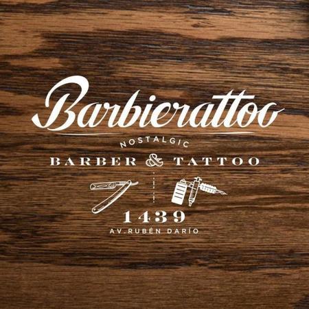 Servicios Barberia Mexico Trendencias Hombre