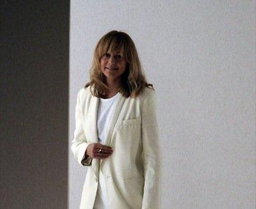 Chloé cambia de directora creativa: Clare Waight Keller sustituye a Hannah MacGibbon