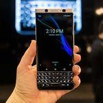 BlackBerry KEYone en Colombia: precio y disponibilidad