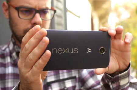 Google Nexus 6 se hace más atractivo con su nuevo precio, ahora a partir de 459 euros