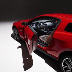 Foto 54 de 101 de la galería 2010-ford-mustang en Motorpasión