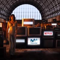 Movistar impulsa Fusión Base con Netflix al 50% durante seis meses para nuevos clientes