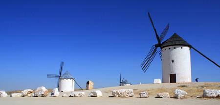Ruta Castilla La Mancha