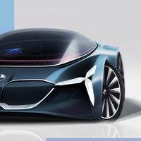 BMW Vision Grand Tourer, así de atractivo podría ser el próximo sedán eléctrico alemán
