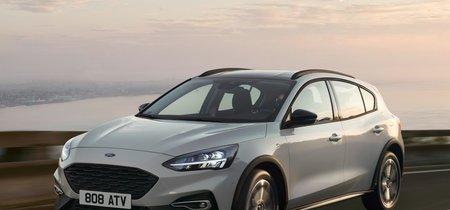 El nuevo Ford Focus finalmente no estará a la venta en EE. UU. a causa de las tarifas de Trump