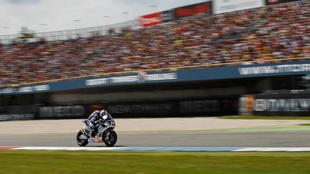 MotoGP 2012: aprobadas las modificaciones del reglamento