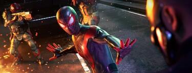 'Spider-Man: Miles Morales': una aventura arácnida digna de su estupendo predecesor, pero que no explota las posibilidades de PS5