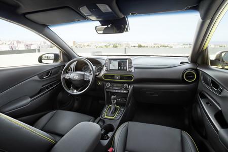 Comparativa Hyundai Kona Kia Stonic2