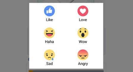 Facebook Lite es menos lite al incluir reacciones
