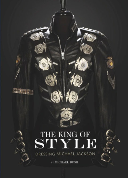 The King of Style: vistiendo a Michael Jackson