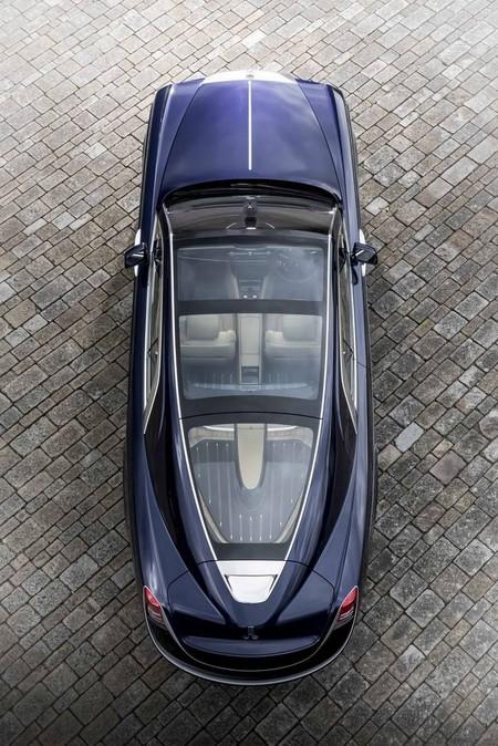 Rolls Royce Sweptail 3