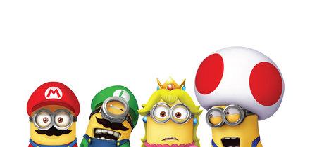 ¡Super Mario regresará a la pantalla grande! Nintendo ya prepara una película animada con los creadores de los Minions