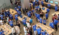 Las ventas de las Apple Store españolas aumentan en 2013