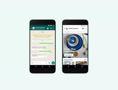 WhatsApp busca de nuevo actualizar su política de privacidad: mostrará un banner temporal en los chats para explicar el cambio