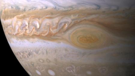 ¿Qué sabemos y cómo lo sabemos de la Gran Mancha Roja de Júpiter?