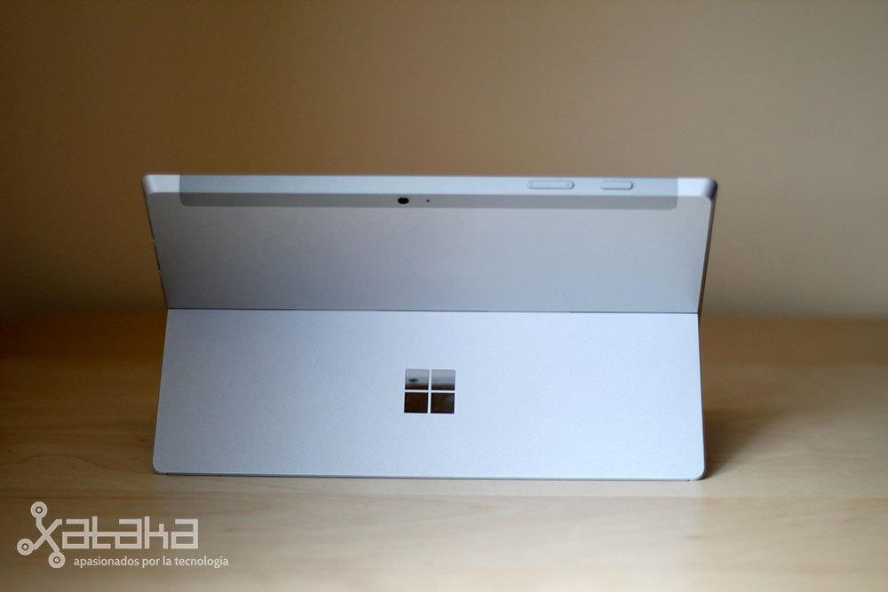 Foto de Microsoft Surface 3 (13/27)