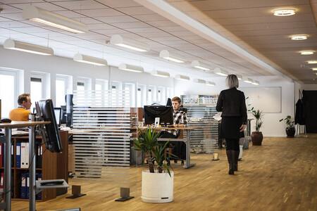 Reservar tu puesto de trabajo en la oficina mediante una app, la solución a la semipresencilidad de algunas empresas