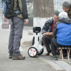 Foto 6 de 11 de la galería segway-robot en Xataka