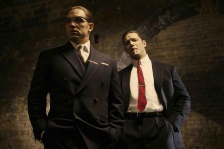 'Legend', tráiler y cartel del drama criminal con Tom Hardy duplicado