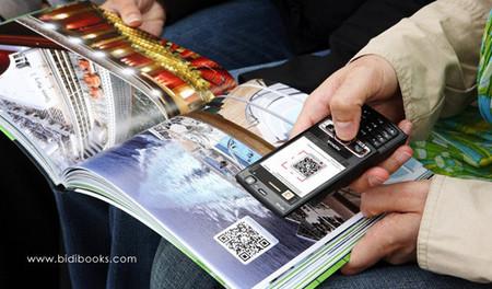 Bidibooks: la guía de viajes en tu móvil
