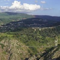 Portugal pondrá a prueba tu vértigo con 516 Arouca, el puente colgante más largo del mundo