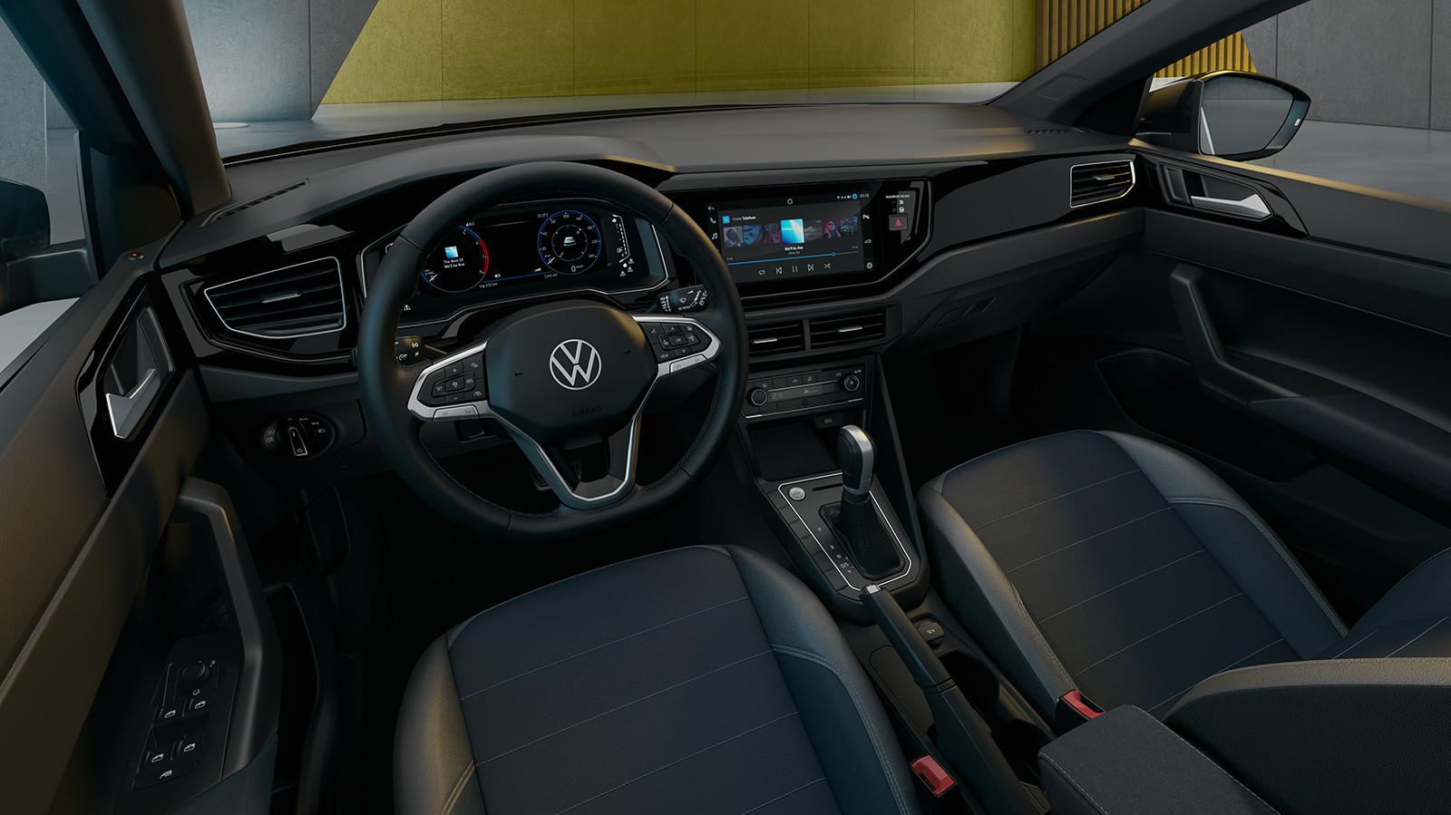 Foto de Volkswagen Nivus 2021 (15/25)