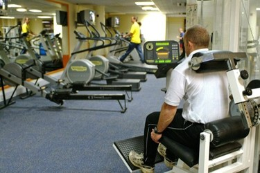 30 minutos al día de ejercicio