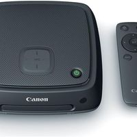 ¡Chollo! Connect Station Canon CS100, un disco duro multimedia de 1TB con WiFi, por 39 euros