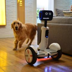 Foto 2 de 11 de la galería segway-robot en Xataka