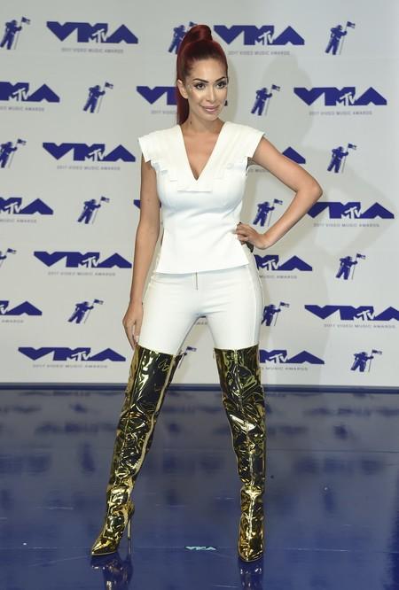 Mtv Music Video Awards 7