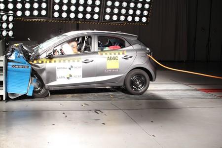 Hyundai Hb20 Mejora Calificacion En Pruebas De Latin Ncap 11