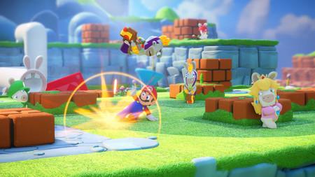 Mario Rabbids Kingdom Battle 03